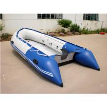 CE Китай ПВХ надувная рыбацкая лодка (360cm)