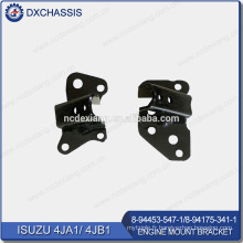 Véritable support de montage moteur 4JA1 / 4JB1 8-94453-547-1 / 8-94175-341-1