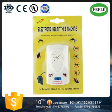Plug Mosquito Dispeller Electronic Insect Repellent Electronic Mosquito