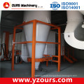 Complete Stainless Steel Plate Powder Coating Line