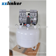 LK-B22 China Cheap Dental Equipment Oil Free Air Compressor