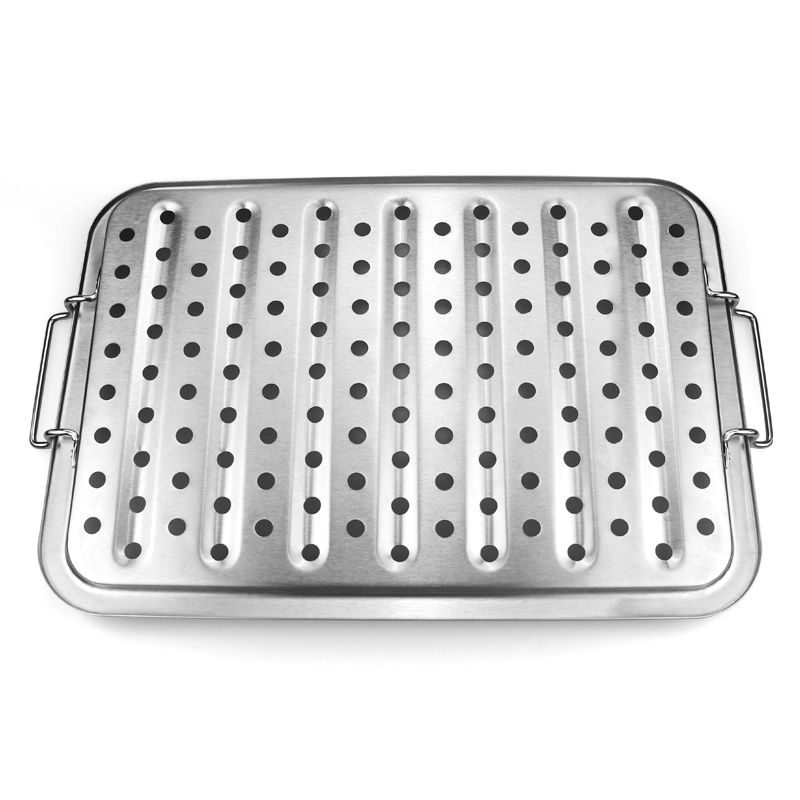 Barbecue Grill Basket