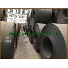 Plaque d'acier au carbone AISI 1010