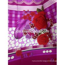 100% Polyester Iran design fabric