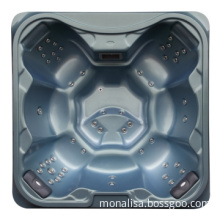 Monalisa M-3362 outdoor spa