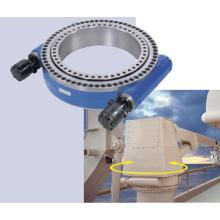 Двухпоточный приводной привод для яхтенного крана L21 Inch