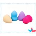 Multiple Color Makeup Sponge