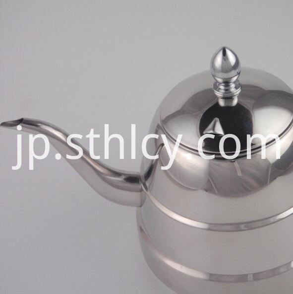 The Best Stainless Steel Tea Kettle