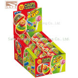 Lollipop Candy Cardboard Display Boxes , Promotion For Supermarket