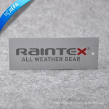 Etiqueta de pendurar / etiquetas de papel de boa qualidade e preço barato para roupas