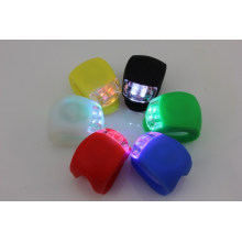 Silicone Bicycle Back Light