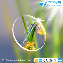 Youli 1.56 UV420 Asp Hmc EMI Monomer Anti Blue Lens