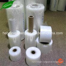 "20"" 80 Gauge 1500FT Stretch Wrap Film PE Stretch Film"
