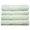 hot photo, 500 gram 100% Cotton Bath Towel from china supplier,white