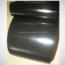 Cinta de tubería de PVC de 0,5 mm de espesor