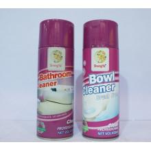 450 ml Neue Marke FOAM Automatische Toilettenschüssel Reiniger