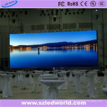 Vídeo de alquiler multi de pantalla LED de alquiler P4.81 para publicidad (CE, RoHS, FCC, CCC)