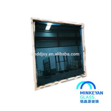 Vidrio teñido float teñido proveedor de alta calidad de la fábrica