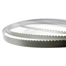 Hojas de sierra de banda de diamante galvanizadas segmentadas
