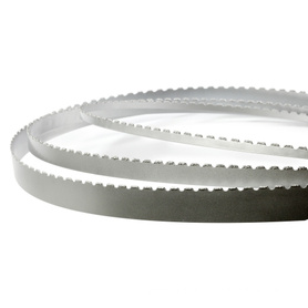 Segmented Electroplated Diamond Band Saw Blades