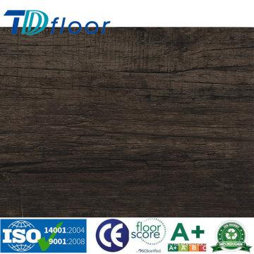 Plastic Flooring Type and PVC Material Vinyl Flooring with UV