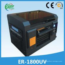 Impresora UV A3 / Impresora UV plana pequeña / Impresora de regalo