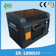 A3 UV Printer/Small UV Flatbed Printer/Gift Printer