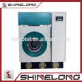 K1204 Furnotel multifuncional máquina de planchado industrial automática