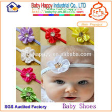 2014 New Top Prewalker baby chevron headband Instock