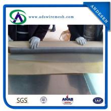 304/316 L malha de arame de aço inoxidável / PTFE revestido de malha (Made in China)