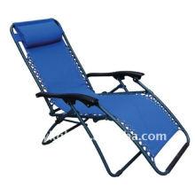 Klappbett Sonnenliege Lounge Chaise Lounge