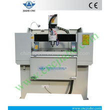 Mini size metal engraving machine for sale JK-4050 for gold jewelry engraving