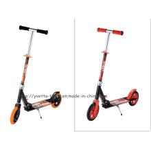 Kick Scooter avec de bonnes ventes en Europe (YVS-002)