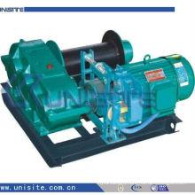 Морская электрическая лебедка для швартовки (USC11-017)