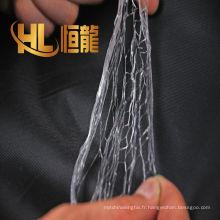corde de polypropylène 3 brins couleur