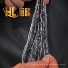corda plástica da corda da estufa