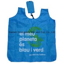 Sac fourre-tout réutilisable réutilisable en ligne réutilisable en nylon