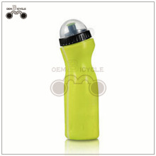 LDPE bicycle bike water bottle sports cup for sale