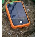 Banco das energias solares 20000mAh para o carregador dos telefones