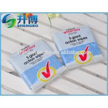 Tissu de poussière de nettoyage antistatique 2015 [Fabriqué en Chine]