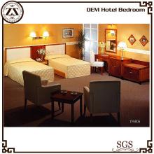 Mobilier de chambre d'hôtel pour le fabricant OEM