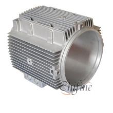 Обслуживание OEM алюминиевого литья мотор оболочки