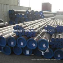 J355 2H Carbon & Nahtloses Stahlrohr