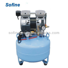 Dental Air Compressor Silent Oil Free Air Compressor with CE&ISO Dental Air Airman Air Compressor