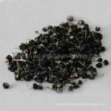 Residuos sin pesticidas de Medlar Black Goji Berry