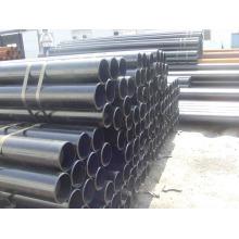 Precio del fabricante del tubo del andamio de 48.3mm