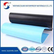 1.2mm PVC-Membran für Schwimmbäder