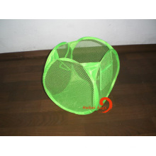 Foldable Mesh Laundry Bag (hbmb-3)