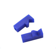 Safety Custom Molded Color Silicone Rubber Parts
