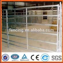 Panel de la cerca de la granja de ganado de la alta calidad / panel decorativo al aire libre del ganado / panel del ganado de la granja